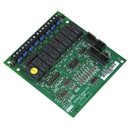 8 Way Input Output Card Morley Ias