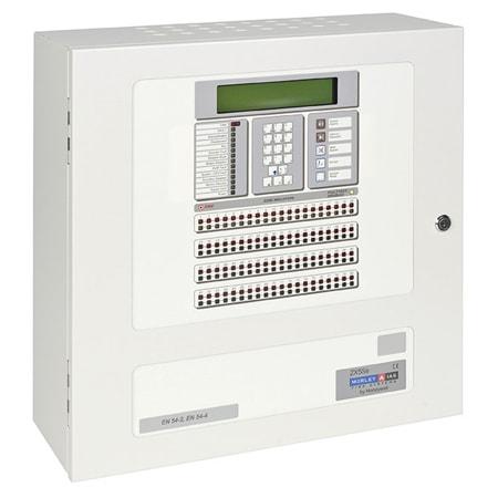 ZX5Se 1 5 Loop Control Panel Morley IAS